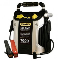 Stanley J5C09 Jump Starter Review