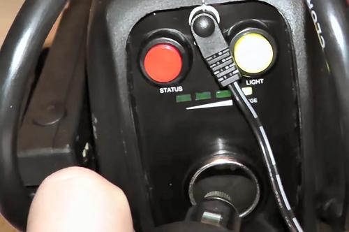 clorejnc300xlc gadget charging
