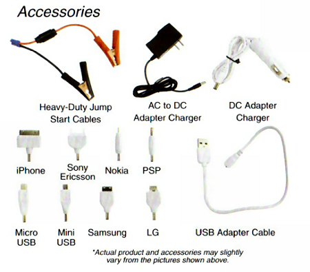 powerall accessories