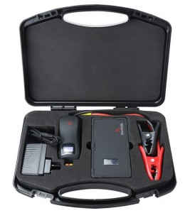 1byone9000 jump starter case